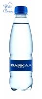 """Кислородная вода """"Байкал Аква"""" 0,33 л"""