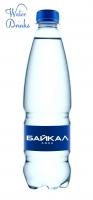 """Кислородная вода """"Байкал Аква"""" 0,5 л"""
