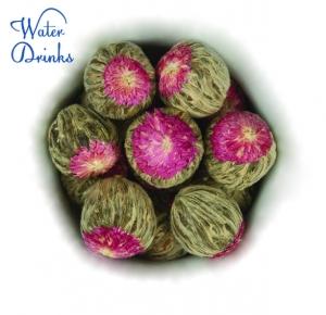 Белый чай Artee Персик яшмового дракона (China Red Peach) 250г