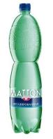 Минеральная природная лечебно-столовая вода «Mattoni» 1,5л (не газ)