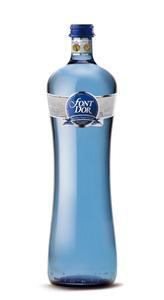 Столовая вода Fontdor 1л