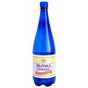 Минеральная вода «Билинска Киселка» 1л