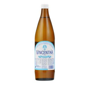 Минеральная вода «Винсентка» (Vincentka) 0,7 л