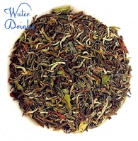 Зеленый чай Artee Файнест Грин Ти Бленд (Finest Green Tea Blend) 500г