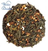 Зеленый чай Artee Японский Ген Май Ча (Japan Gen Mai Cha) 250г