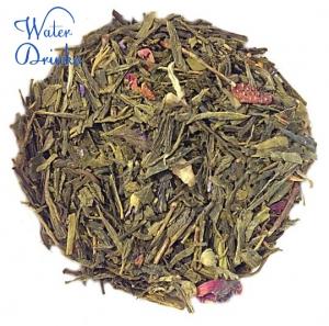 Зеленый чай Artee Хазенфус – Пушистый зайчик (Hasenfu) 250г