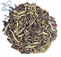 Белый чай Artee Лавандовый Пай Му Тань с розой (Pai Mu Tan Lavender Rose) 250г