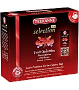 Пакетированный чай TEEKANNE Фруктовый (Select 1812)