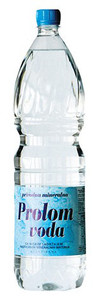 Минеральная вода Пролом (Prolom) 0.5л