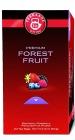 Пакетированный чай TEEKANNE Отборный элитный «Лесные ягоды» (Гастро-упаковка)