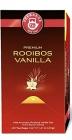Пакетированный чай TEEKANNE Отборный элитный «Ванильный ройбос» (Гастро-упаковка)