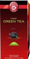 Пакетированный чай TEEKANNE Отборный элитный «Зеленый чай» (Гастро-упаковка)